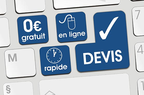 tarif démolition à Paris
